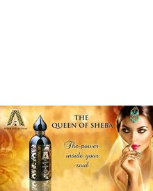 Attar Collection Queen of Sheba. Фото 1