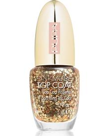 Pupa - Pink Muse Top Coat