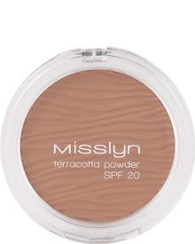 Misslyn - Terracotta Powder SPF 20