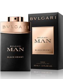 Bvlgari Man Black Orient. Фото 2