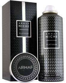 Armaf - Niche Platinum