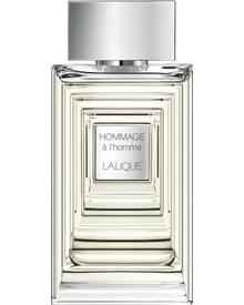 Lalique - Hommage a L'Homme