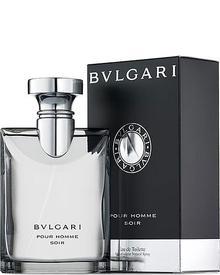 Bvlgari Pour Homme Soir. Фото 3