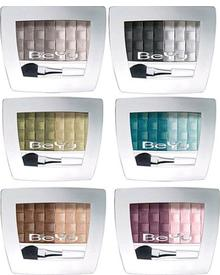 BeYu Color Passion Duo Eyeshadow. Фото 1
