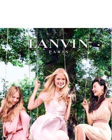 Lanvin Eclat de Fleurs. Фото 2