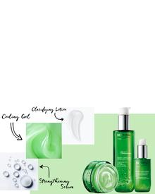 Biotherm Skin Oxygen Skin Strengthening Concentrate. Фото 2