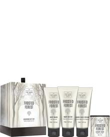 Scottish Fine Soaps - Frosted Forest Luxurious Gift Set