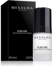 MESAUDA - Sublime Revitalizing Eye Cream