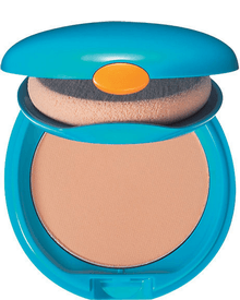 Shiseido - Sun Protection Compact Foundation