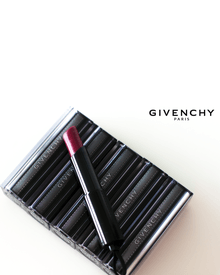 Givenchy Rouge Interdit Vinyl. Фото 6