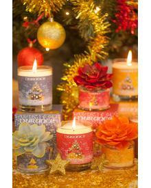 Durance Scented Flower Magic of a Christmas. Фото 2