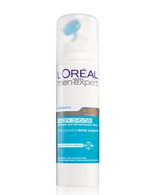 L'Oreal Пена для бритья для чувствительной кожи Гидра Сенситив. Фото 2
