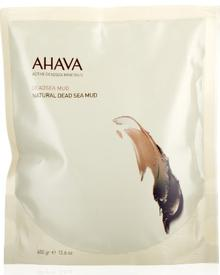 AHAVA - Natural Dead Sea Body Mud