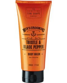 Scottish Fine Soaps - Thistle & Black Pepper Body Wash