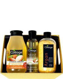 Cottage - Huile Gift Set
