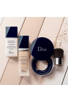 Dior Diorskin Forever & Ever Control Loose Powder. Фото 3