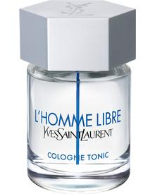 Yves Saint Laurent - L'Homme Libre Cologne Tonic
