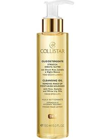 Collistar - Cleansing Oil