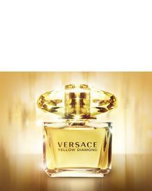 Versace Yellow Diamond. Фото 2