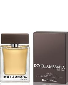 Dolce&Gabbana The One for Men. Фото 1