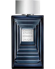 Lalique - Hommage a l'homme Voyageur