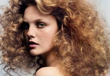 4 обязательных супер средства для кудрявых волос!