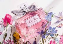 Нова версія Dior Miss Dior Eau de Parfum.
