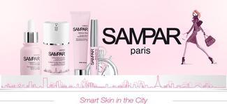 Знакомьтесь, французский бренд SAMPAR.