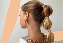 Новий тренд в зачісках для волосся: