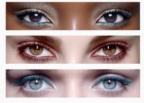 Нова колекція макіяжу для очей Chanel Colour Is The New Rule.