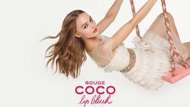 Обновленная линейка Chanel Rouge Coco и новинка Rouge Coco Lip Blush!