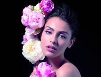 Королева цветов - весенний макияж от Mesauda.