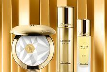 Скоро: Осіння колекція макіяжу Guerlain Parure Gold 2019.