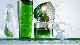 Новая линия средств по уходу за кожей от Lancome Energie De Vie