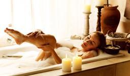 7 средств, чтобы сделать принятие ванны настоящим удовольствием!