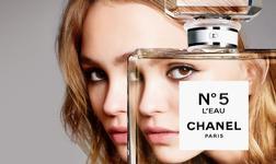 Уже в Мальве: Chanel №5 L'Eau!