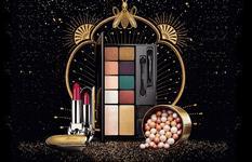 Рождественская коллекция Guerlain Holiday 2018 Collection.