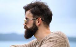 Спеціально для чоловіків: кращі засоби для догляду за бородою.