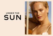 Незабаром: літня колекція макіяжу Chanel Les Beiges Summer Light.