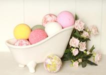Релакс-ванна: ідеальний рецепт від Treets Traditions.