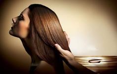 Топ-6 лучших масел для волос.