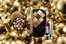 Різдвяна колекція Guerlain Golden Land Christmas Collection 2019.