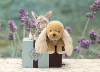 Ароматные шедевры – детская парфюмерия Kaloo
