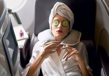 Готовим кожу к праздникам: 7 эффективных масок для лица.