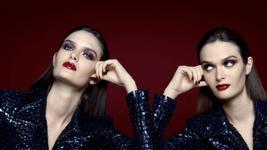 Секреты нанесения Chanel Rouge Noir Absolument 2015