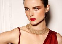 Идеальный новогодний макияж: советы арт-директора Givenchy.