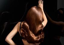 SOS сироватки для миттєвого перетворення волосся.