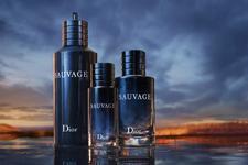 Нова ера: Туалетна вода Dior Sauvage відтепер в запасному блоці для багаторазового використання.