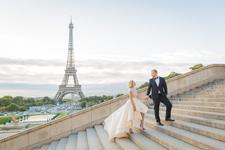 Так пахне Париж: 7 парфумів, присвячених місту кохання!