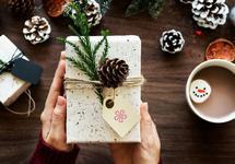 Обираємо подарунки: ТОП 8 подарунків, що сподобаються кожній жінці!